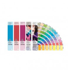 PANTONE PLUS SOLID GUIDE SET Shop Online