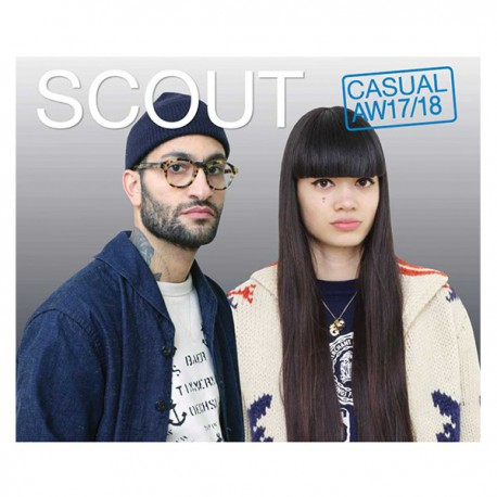 SCOUT UNISEX CASUAL A-W 2017-18