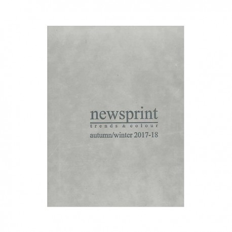 NEWSPRINT A-W 2017-18