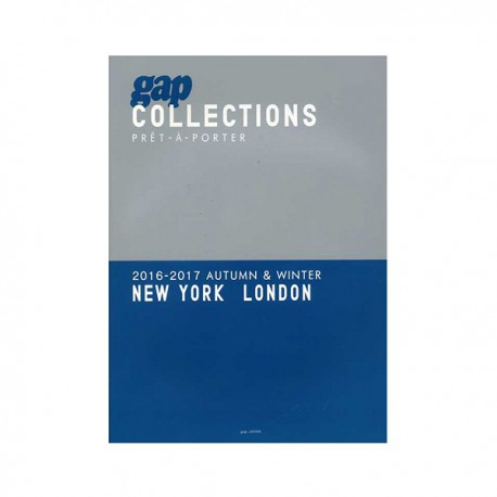 COLLECTIONS NY-LONDON A-W 16-17