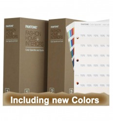 PANTONE FASHION HOME + INTERIORS COLOR SPECIFIER TPG Miglior