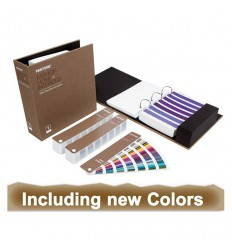 PANTONE TEXTILE PAPER GREEN FHI SPECIFIER AND GUIDE SET Miglior