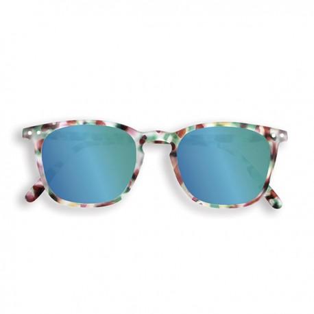 SEE CONCEPT - E - Green Tortoise Mirror