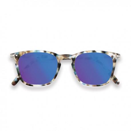 SEE CONCEPT - E - Blue Tortoise Mirror