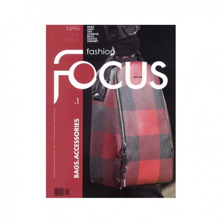 FASHION FOCUS MAN BAGS-ACCESSORIES 1 A-W 2016-17
