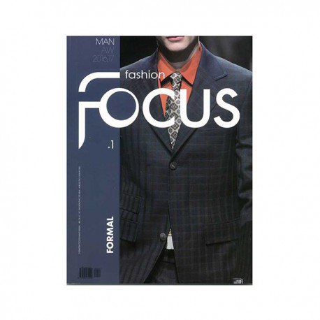 FASHION FOCUS MAN FORMAL 1 A-W 2016-17