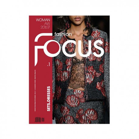 FASHION FOCUS SETS DRESSES 1 A-W 2016-17