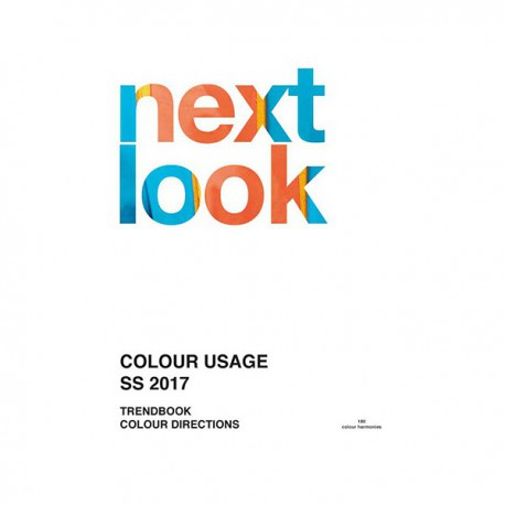 NEXT LOOK COLOUR USAGE S-S 2017