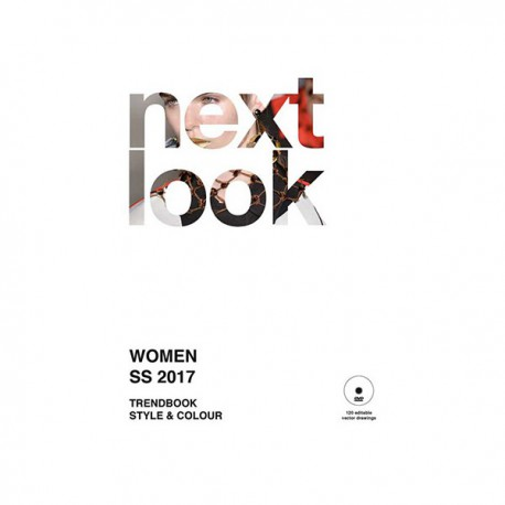 NEXT LOOK WOMENSWEAR S-S 2017 FASHION TRENDS STYLING INCL. DVD