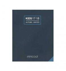 MINICOOL KIDS A-W 2017-18 INCL. USB