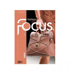 FASHION FOCUS WOMAN BAGS 1 A-W 2016-17 Shop Online