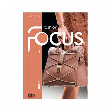 FASHION FOCUS WOMAN BAGS 1 A-W 2016-17