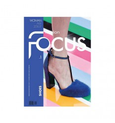 FASHION FOCUS WOMAN SHOES 1 A-W 2016-17 Miglior Prezzo