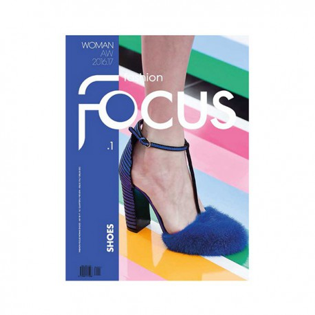 FASHION FOCUS WOMAN SHOES 1 A-W 2016-17