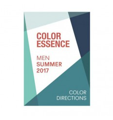COLOR ESSENCE MEN SUMMER 2017