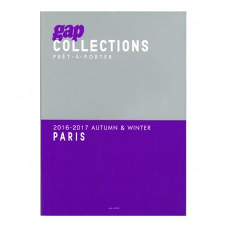 COLLECTIONS PARIS A-W 2016-17