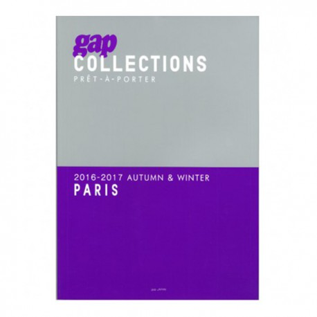 COLLECTIONS PARIS A-W 2016-17