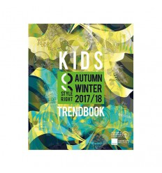 STYLE RIGHT KIDSWEAR TRENDBOOK A-W 2017-18 INCL. DVD