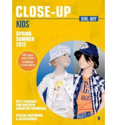 CLOSE UP KIDS 09 S-S 2012 Miglior Prezzo