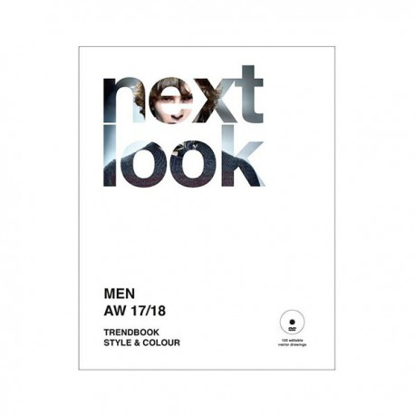 NEXT LOOK MENSWEAR A-W 2017-18 FASHION TRENDS STYLING INCL. DVD