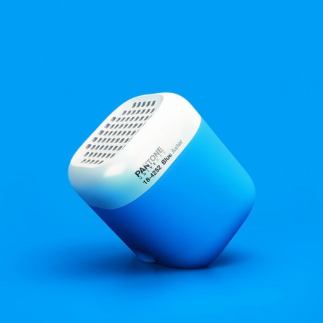 PANTONE QB SPEAKER bluetooth Micro