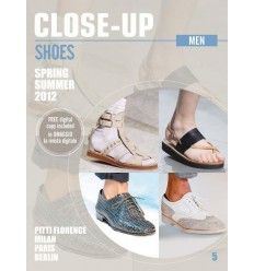 CLOSE UP MEN SHOES 05 S-S 2012