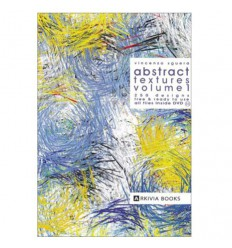 ABSTRACT TEXTURES VOL. 1 INCL. DVD Miglior Prezzo