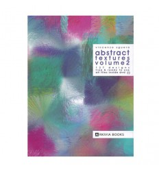 ABSTRACT TEXTURES VOL. 2 INCL. DVD Miglior Prezzo
