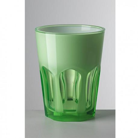 DOUBLE FACE GLASS MARIO LUCA GIUSTI