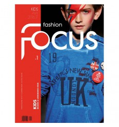 FASHION FOCUS KIDS 01 A-W 2016-17 Shop Online