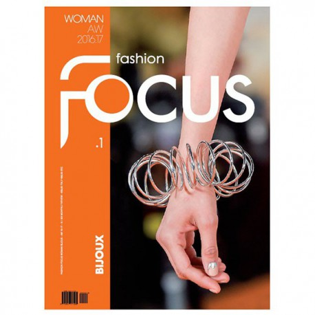 FASHION FOCUS WOMAN BIJOUX A-W 2016-17