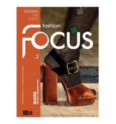 FASHION FOCUS WOMAN SHOES 2 A-W 2016-17