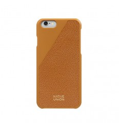 NATIVE COVER CLIC LEATHER IPHONE 6