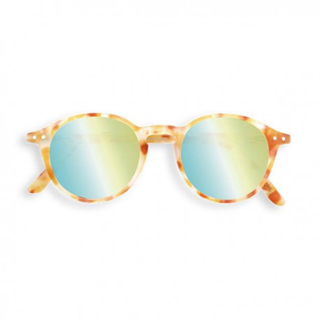 SEE CONCEPT - D - Yellow Tortoise Mirror