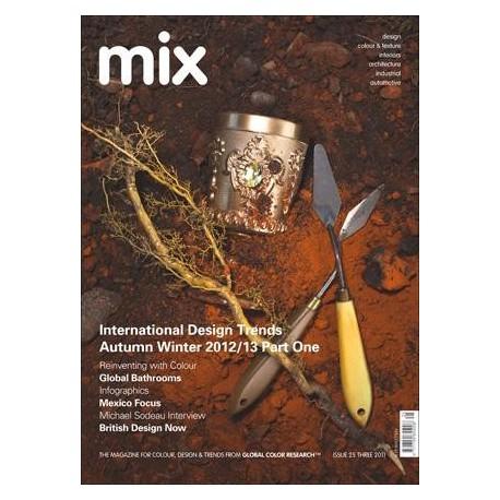 MIX 25 A-W 2012-13