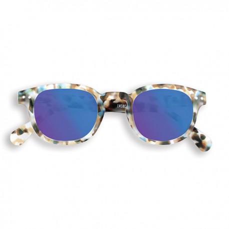 SEE CONCEPT - C - Blue Tortoise Mirror