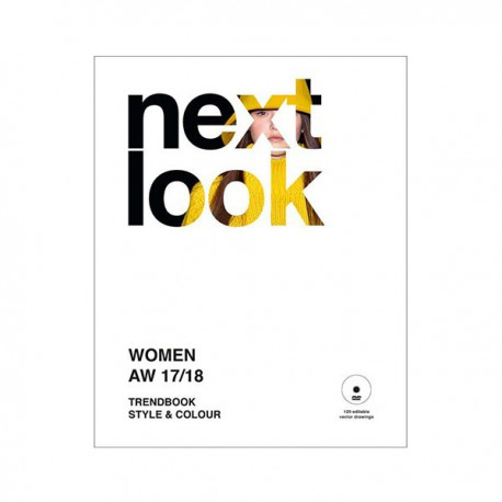 NEXT LOOK WOMENSWEAR A-W 2017-18 FASHION TRENDS STYLING INCL. DVD