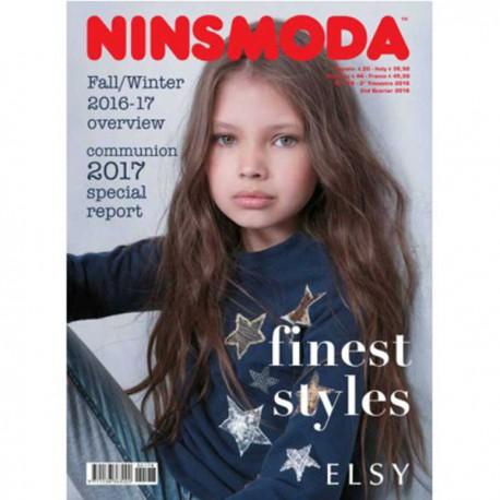 NINSMODA 178 A-W 2016-17
