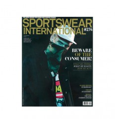 SPORTSWEAR INTERNATIONAL 274