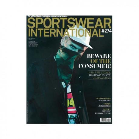 SPORTSWEAR INTERNATIONAL 274