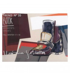 SHOES TREND BOOK 35 A-W 2017-18 BY VERONICA SOLIVELLAS Shop