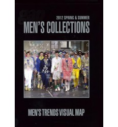 COLLECTIONS MEN TREND VISUAL MAP S-S 2012 Miglior Prezzo