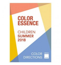 COLOR ESSENCE CHILDREN SUMMER 2018