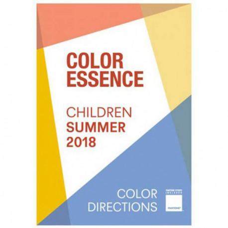 COLOR ESSENCE CHILDREN SUMMER 2018