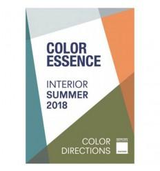 COLOR ESSENCE INTERIOR SUMMER 2018