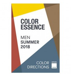 COLOR ESSENCE MEN SUMMER 2018