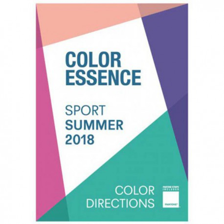 COLOR ESSENCE SPORT SUMMER 2018
