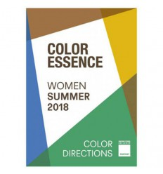 COLOR ESSENCE WOMEN SUMMER 2018