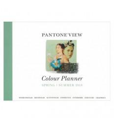 PANTONE VIEW COLOUR PLANNER S-S 2018