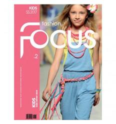 FASHION FOCUS KIDS S-S 017 Miglior Prezzo